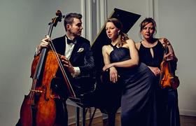 Bild: Trio Abaton