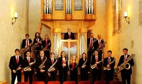 Bild: 1. Adventskonzert für Groß und Klein - mit dem Tübinger Saxophon-Ensemble