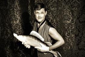 Bild: Fisch zu Viert - Krimikomödie