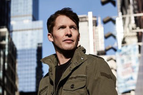 21. ONE RACE? HUMAN! - Festival - Tagesticket Donnerstag - James Blunt