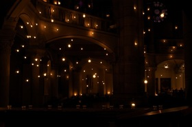 Bild: J.S. Bach Weihnachtsoratorium - Lukas Chor München