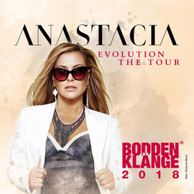 Boddenklänge 2018 - Anastacia
