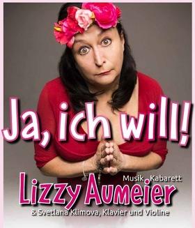 Bild: Lizzy Aumeier - Ja, Ich will