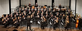 Bild: Frühjahrskonzert - Symphonisches Blasorchester Norderstedt
