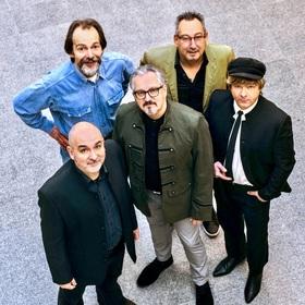 Bild: NO PLASTIC BAND - Die Beatles Night - Best of the 60th zum Saisonstart