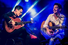 Bild: Café del Mundo - Dance of Joy -