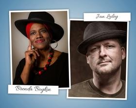Bild: Brenda Boykin & das Jan Luley Trio - From Ellington to Elvis - Best of Swing, Blues & Gospel