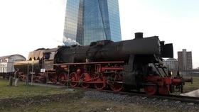 Bild: Historische Eisenbahn Frankfurt