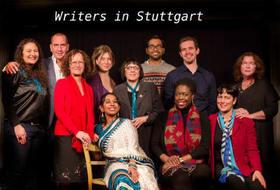 Bild: Dark Monday - Writers in Stuttgart