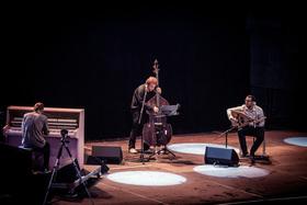 Bild: Raniin Trio: Grenzgänge zwischen Jazz, Kammermusik und Orient