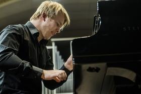 Bild: Paulius Andersson (Litauen): Matinee-Konzert