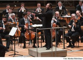 Bild: Berliner Philharmoniker - Frühjahrskonzert