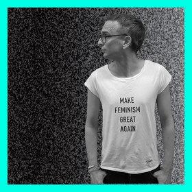 Linus Volkmann - POP FREAKS