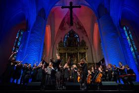 Bild: folkBALTICA 2018 - Abschlusskonzert Wehmut & Hoffnung