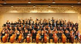 Bild: Familienkonzert mit der Deutschen Streicherphilharmonie -