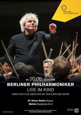 Bild: Berliner Philharmoniker - Sommerkonzert