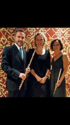 Bild: Sommerkonzert zugunsten des Orgelneubaus - Barockmusik aus Franken
