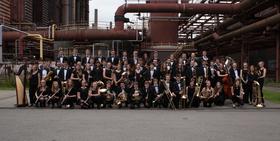 Bild: Global Sketches - Konzert der Jungen Bläserphilharmonie NRW