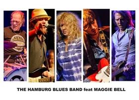 Bild: Hamburg Blues Band - & FRIENDS -
