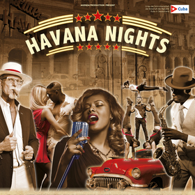 Bild: Havana Nights - Das erfolgreiche Tanzmusical aus Kuba