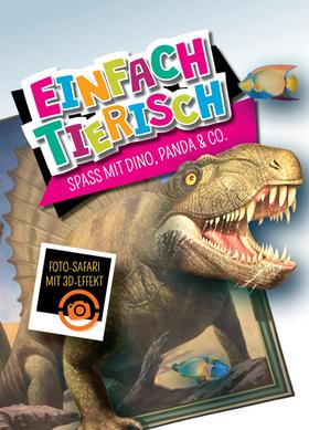 Bild: Einfach tierisch! Spaß mit Dino, Panda & co. - Spaß mit Dino, Panda & Co.