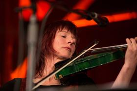 Bild: Monika Drasch Quartett -