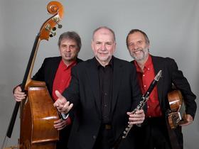 Bild: Helmut Eisel & JEM - Don Juan à la Klez