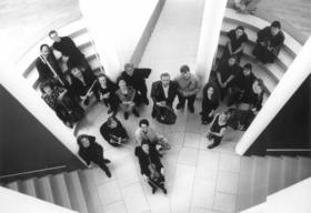 Bild: Transfers zwischen Musik und Sprache - Romanfabrik