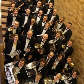 Bild: Brass Band Oberschwaben-Allgäu