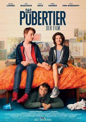 Bild: arteschock Winterkino 2018: Das Pubertier
