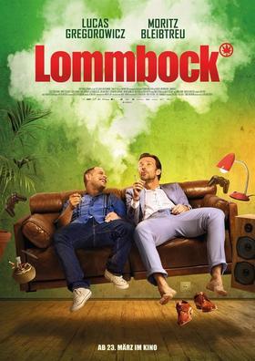 Bild: arteschock Winterkino 2018: Lommbock