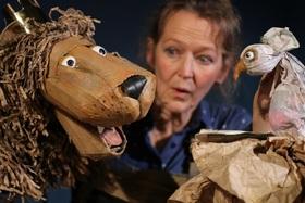 Bild: Lempen Puppet Theatre - Karneval der Tiere