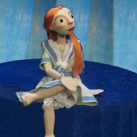 Wild Theatre - Jenny, die Seiltänzerin