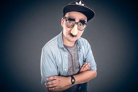 Bild: Willy Nachdenklich - Nachdenkliche Sprüche mit Bilder