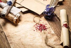 Werther - Lesung klassischer Literatur