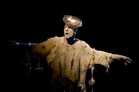 Bild: Mephisto Waltz - Derevo Tanztheater