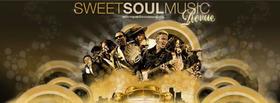 Bild: Sweet Soul Music Revue - mit Soulfinger