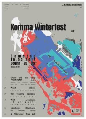 Bild: Komma Winterfest 2017