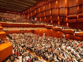Italienische Operngala - Die schönsten Arien, Duette und Ensembles aus Verdi-Opern