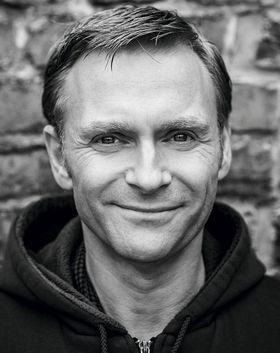 Bild: Thomas Nicolai - Mit Alles! Extrascharf!