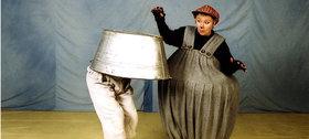 Bild: Der Waschlappendieb - Theater Die Stromer