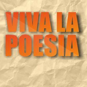 Bild: Jan Preuß - Viva La Poesia