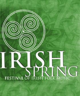 Bild: Irish Spring - Festival of Irish Folk Music 2018