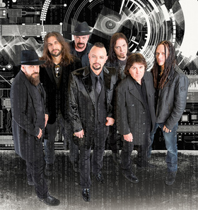 Bild: Geoff Tate Operation Mindcrime