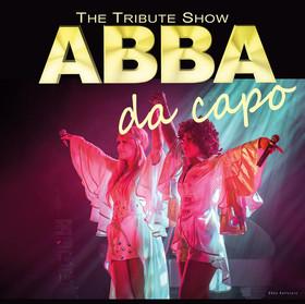 Bild: Covernight - ABBA da capo mit anschließender 80er-Party