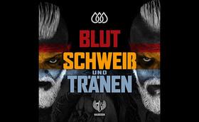 Bild: Haudegen - Blut, Schweiß & Tränen Zusatztour 2018