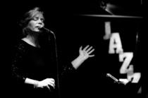 Bild: Jazzkonzert mit Bettina Pohle und Band