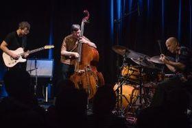 Bild: Jakob Bro Trio - Jazz