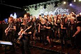 Bild: Rockchor Speyer