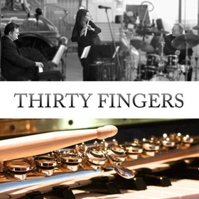Bild: Thirty Fingers - Klassik anders
